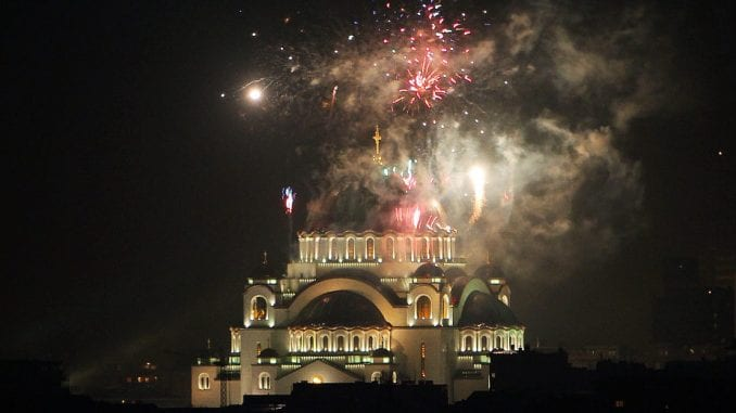 Zašto slavimo Srpsku Novu godinu? (ANKETA) 1