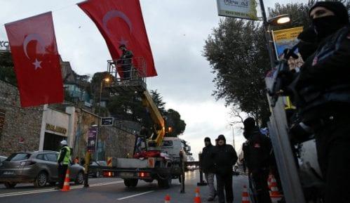 ID preuzela odgovornost za napad u Istanbulu 12