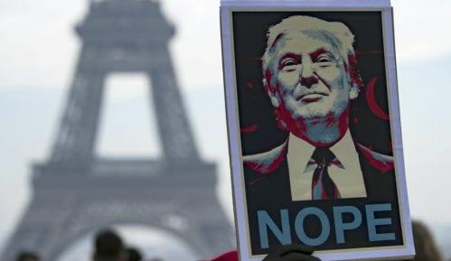 Tramp o protestima: Zašto ti ljudi nisu glasali? 4