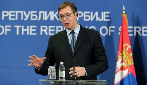 Vučić: Srbija ne vraća obavezni vojni rok 7