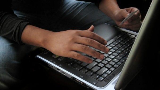 Portal Vijesti na meti hakera 1