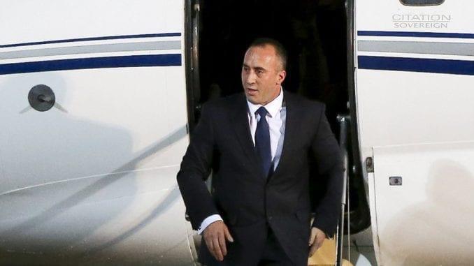 Pritvor od 30 dana osobi koja je pretila Haradinaju 1