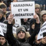 Protesti zbog Haradinaja 12