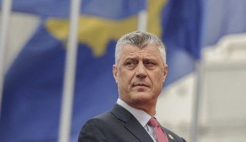 Tači: Trudimo se da izgradimo fer odnos sa Srbijom 11