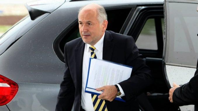 Incko: Referendum o otcepljenju RS ne bi bio zakonski validan 1