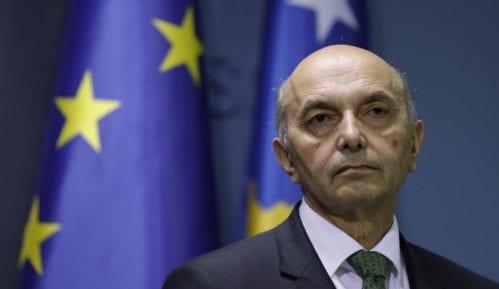 Mustafa: Grenel upozorio na sankcije 12