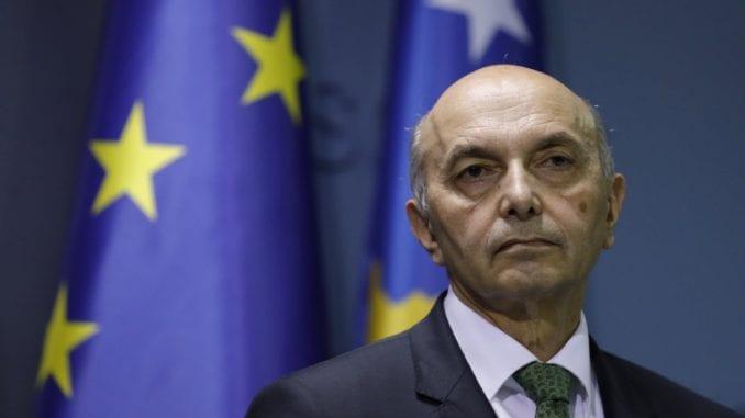 Mustafa: Srbija nije zainteresovana za normalizaciju odnosa, još manje za priznanje Kosova 1