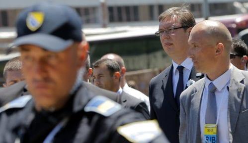 """""""Besmislene tvrdnje o policajcima u Potočarima"""" 5"""