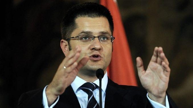 Vuk Jeremić u nedelju objavljuje kandidaturu 1