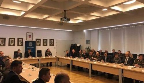 Plenković: Popularizovati vojsku među mladima 5