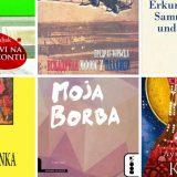 Knjiga Danas - Nedeljna preporuka za čitanje 8