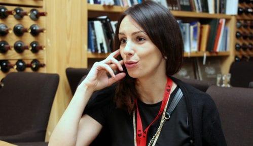 Monika Beluči otvara FEST 9