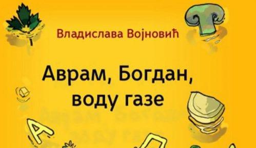 Obnavljanje radosti čitanja 7