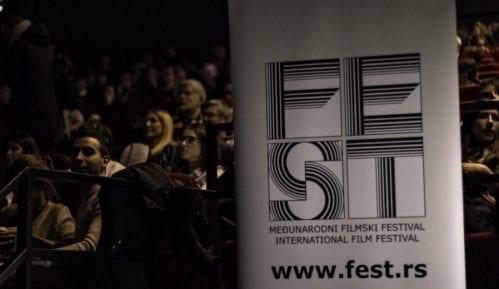 """Premijerno prikazan """"La la land"""" kao najava 45. FEST 12"""