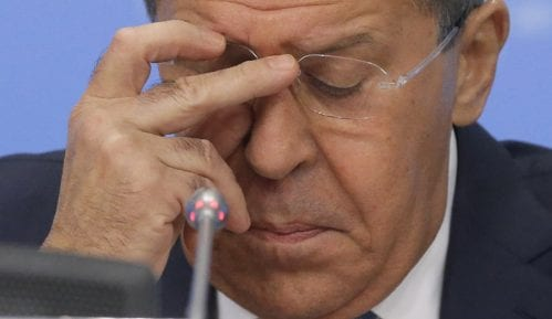 Lavrov: Ne dozvoliti sukube na Balkanu 12