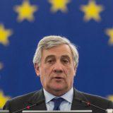 Antonio Tajani: Promena tempa 10
