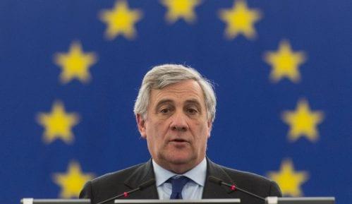 Antonio Tajani: Promena tempa 6