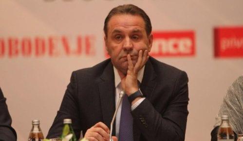 Ljajić: Direktna šteta od uvođenja taksi  1,07 million evra dnevno 2