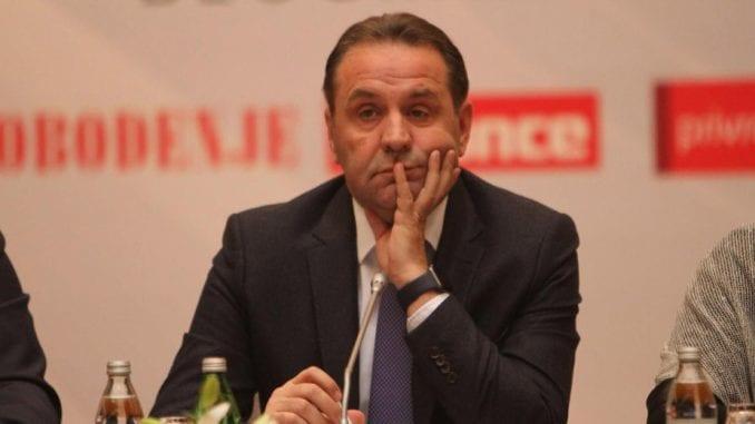 Ljajić: Direktna šteta od uvođenja taksi  1,07 million evra dnevno 1