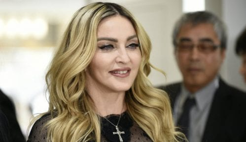Milion dolara za Madonin nastup na Eurosongu 7
