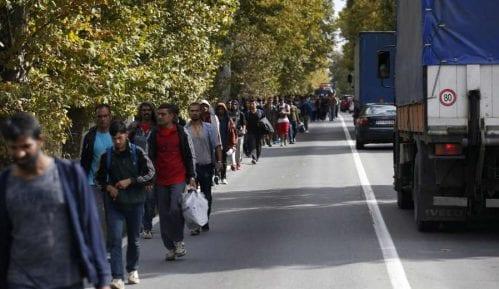 Mektić: Zbog Srbije u BiH povećan broj migranata 11