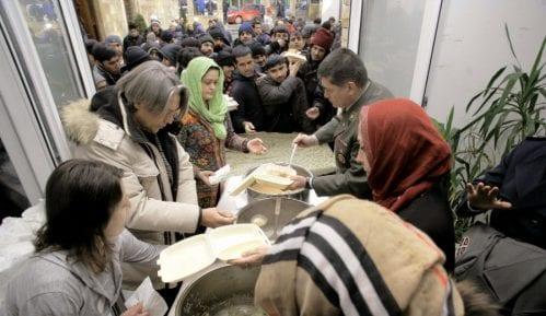 Komesarijat upozorio na lažne vesti kupovini kuća migrantima 10