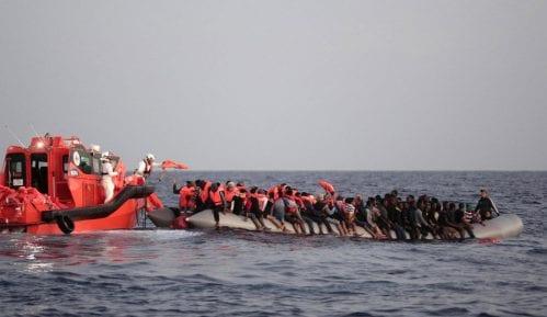 Nova migrantska kriza na proleće 11