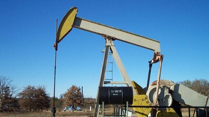 Cena barela američke nafte pala više od devet odsto na azijskom tržištu 3