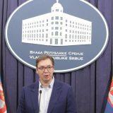 Vučić: Pravo pre politike, tražićemo izručenje Haradinaja 4