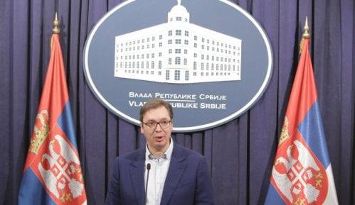 Vučić: Pravo pre politike, tražićemo izručenje Haradinaja 12
