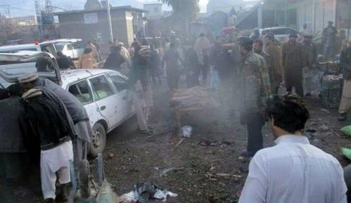 U eksploziji u Pakistanu poginulo najmanje 25 14