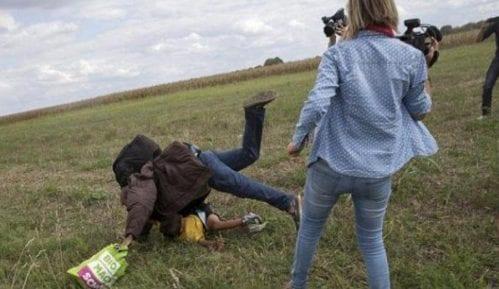 Osuđena mađarska snimateljka 4