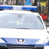 Protest policije u Novom Sadu 6. februara 14