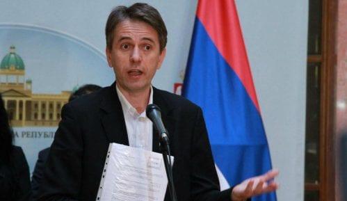Dosta je bilo traži ostavku Vučića 10