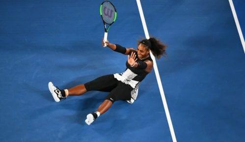 Serena sa 23. grend slemom na korak do rekorda 12