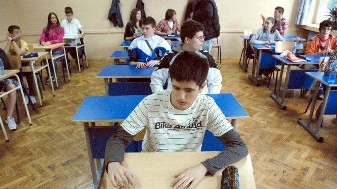 Okružno takmičenje iz srpskog jezika počinje u 8.30 3