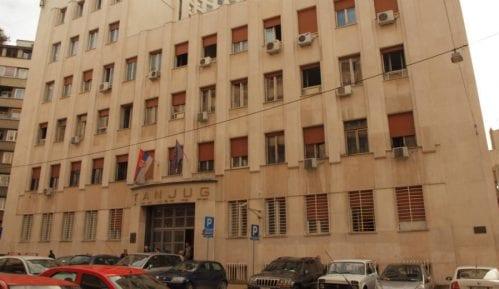 Tanjug obmanuo novinare, objavio da je predaja dokaza otkazana 15
