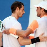 Australian open: Marej izgubio od Zvereva 1