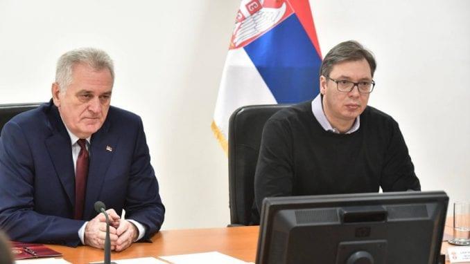 Nikolić: Nije nam do rata, ali bih poslao vojsku na KiM da zaštiti Srbe 1