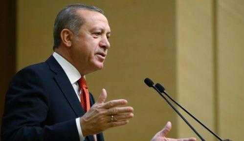 Erdoganova partija osporava rezultate izbora 14