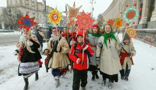 Kako je proslavljen Božić u svetu? (FOTO) 9