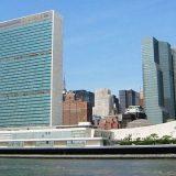 Brazil, Ujedinjeni Arapski Emirati, Albanija, Gana i Gabon dobili mesta u Savetu bezbednosti UN  11