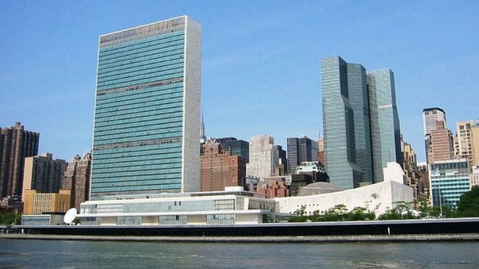 Njujork se mobiliše zbog širenja virusa 1