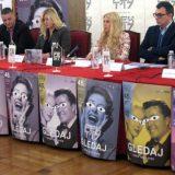 Monika Beluči zvanično otvara FEST 24. februara 11