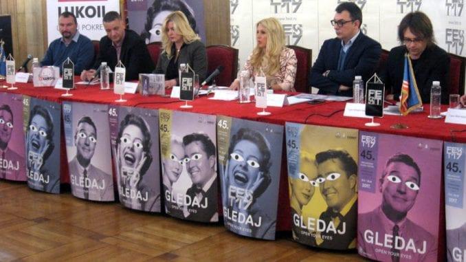 Monika Beluči zvanično otvara FEST 24. februara 4