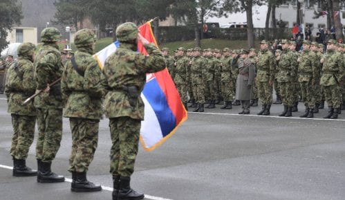 Ministarstvo odbrane: Kozlini prestala vojna služba 16. marta 13