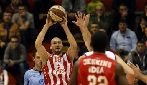 Marko Simonović ponovo u Zvezdi 5