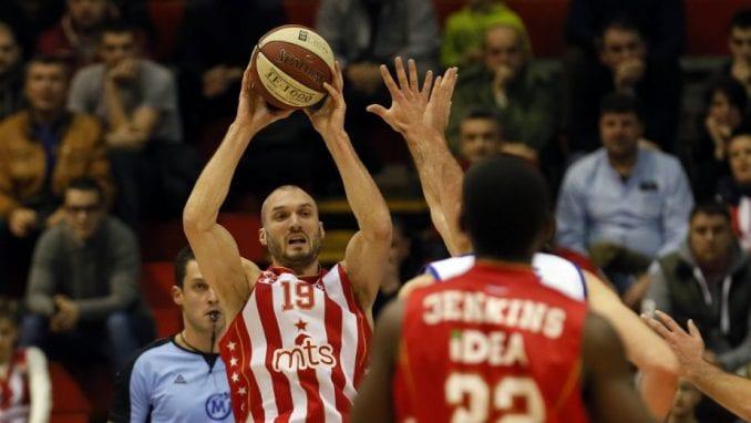 Marko Simonović ponovo u Zvezdi 3