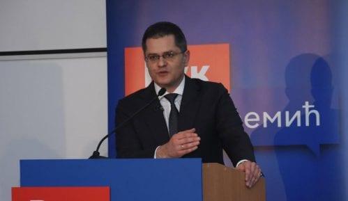Jeremić: Čankov poziv dobra ideja 7