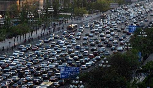 U kojim zemljama su najveće saobraćajne gužve? 7